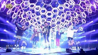 iKON B DAY 0528 SBS Inkigayo