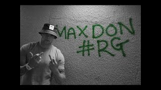 MaxDon - Not About That [Official Video]: Blast The Beat TV