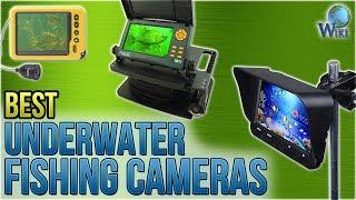 10 Best Underwater Fishing Cameras 2018