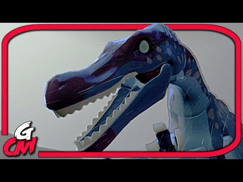 Jurassic World - Film (2015) - Comingsoonit - film
