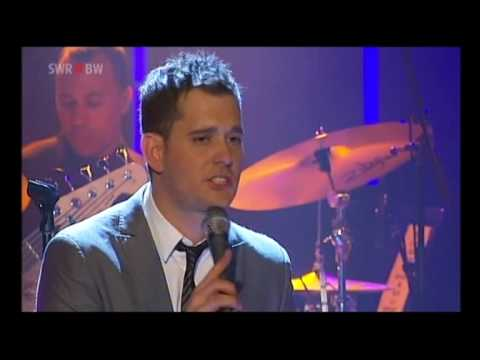 Michael Buble- Havent Met You Yet live at SWR3