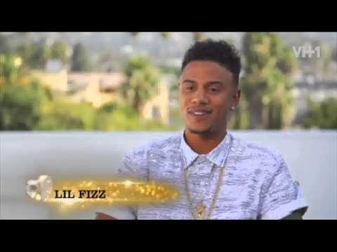 Lil Fizz Dishes on Baby Mama Drama to Come on Love & Hip Hop...