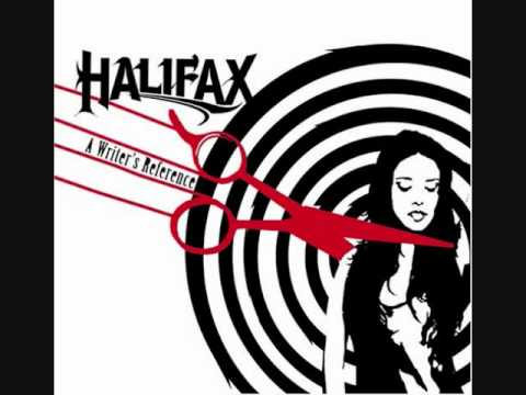 Halifax - Scarlet Letter Part 2