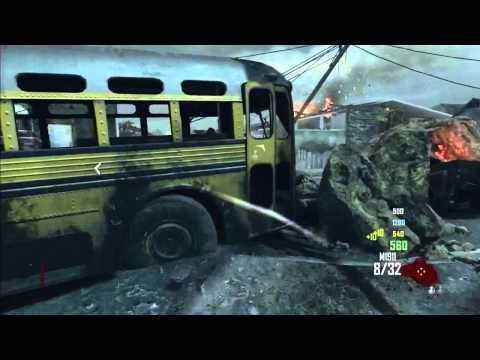 Black Ops Zombies Unlimited Ammo Glitch