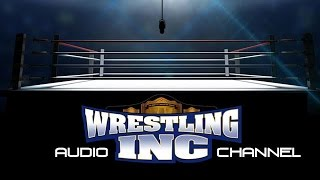 download WINC Podcast (1/2): Matt Morgan Reviews WWE RAW, Goldberg Returns, Kurt Angle To WWE? Video