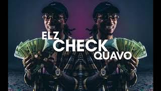 'Check' - Hip Hop/Trap | Quavo Type Beat (Prod. Elz)