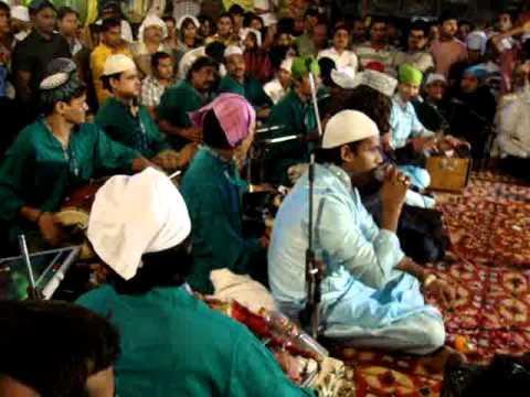 Hamsar Hayat Nizami~muhammad Ke Shaher Mein video