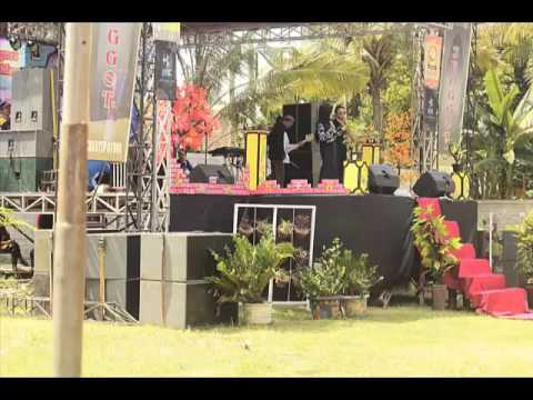 Haris Feat Maharani   Anteni Riko