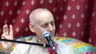 ISKCON Scarborough - Nectar of Devotion seminar by HG Sankarshan Das Adhikari - part 2