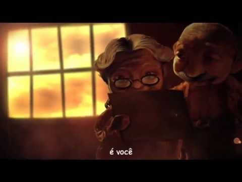 Duas Metades- Jorge e Mateus (CLIPE)