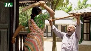 Bangla Natok - Ronger Manush   Episode 58   A T M Shamsuzzaman, Bonna Mirza, Salauddin Lavlu l Drama