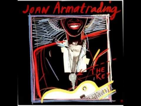 Joan Armatrading - Everybody Gotta Know