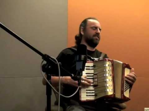 Sandy Brechin: Scottish Accordionist Extraordinaire