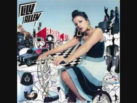 Lily Allen - The Fear (I Don't Know) Official