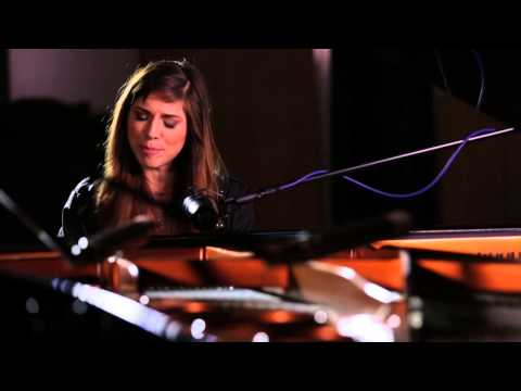 Christina Perri - Human [Live at British Grove Studios]