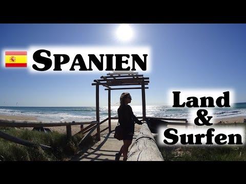 SPANIEN ANDALUSIEN I Anna Auf Reisen I #25