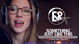 Download Lagu Something Just Like This - Romy Wave (Cover)   [EvP Music] Gratis STAFABAND