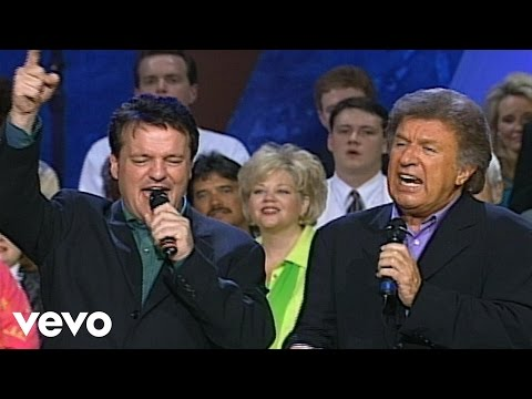 Gaither Vocal Band - Alpha And Omega