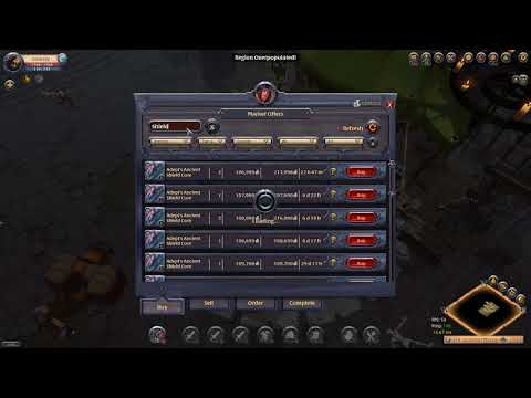Albion Online - How to Make Money from Hellgates!