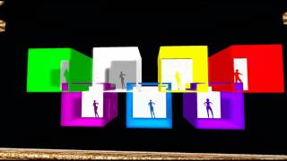 Ariel DYWTDMA  AGT Variety Hour 1 Jun 2017