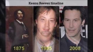 RichTime Travelers Causing the Mandela Effect Video 1. Real Video Proof!!!!