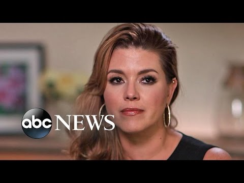 Trump Criticizes Former Miss Universe   Alicia Machado Speaks Out