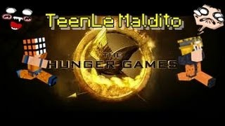 hunger games (ft TeenLe) maldito