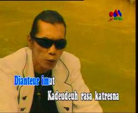 Calung Darso - Situ Patenggang video