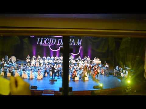 Gadjah Mada Chamber Orchestra