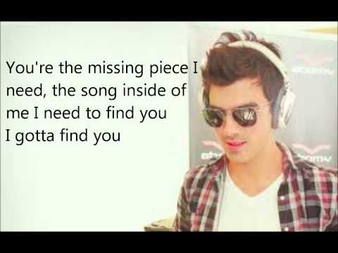 Jonas Brothers - Gotta Find You