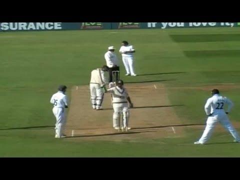 Ricky Ponting scores hundred for Surrey