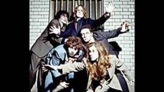 Watch Zutons Someone Watching Over Me video