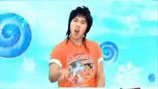Watch Super Junior Red Sun video