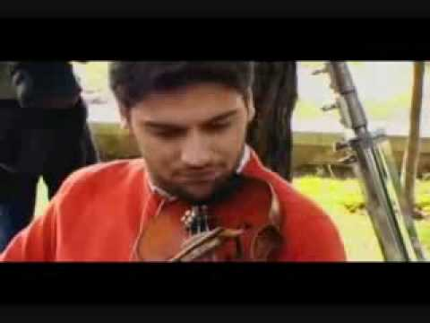 Making Of Sami Yusuf ( Hasbi Rabi ) video