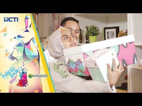 download lagu HIJAB LOOK 2017 - Wah Ria Ricist Mau Ngasih Sesuatu Nih Sama Kontestan 17 Juni 2017 gratis