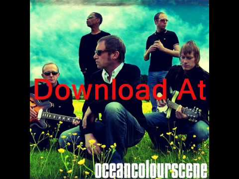 Ocean Colour Scene - Mrs Maylie