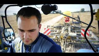 NEW HOLLAND T7 - Cabview - SKY DDI