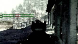 INCPETION - A COD PC MONTAGE BY ROCKET (The Blur Production)