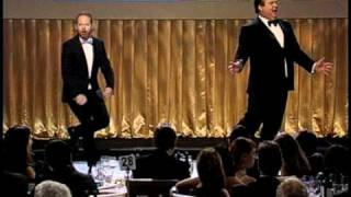 download lagu 2011 Wga Awards: Modern Family's Jesse Tyler Ferguson & gratis