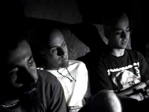 Official System of a Down interview from '99