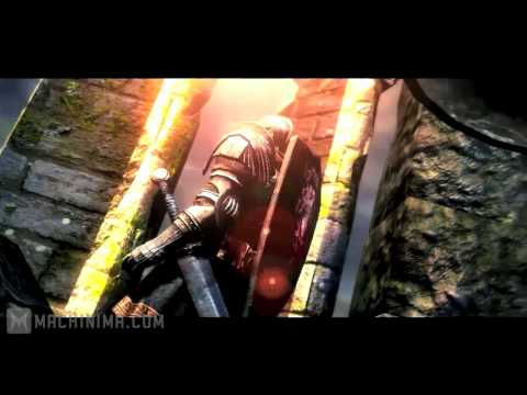 Games Of Fall 2011 archangel By Two Steps From Hell Cinematic Music Video - Hd video