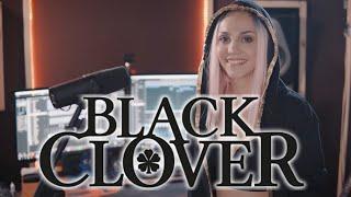 Black Clover Opening 5 Miyuna Gamushara Español Latino