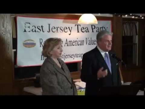 East Jersey Tea Party meeting 3-7-2013