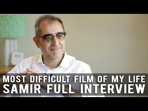 Most Difficult Film Of My Life - Full Interview with Samir of IRAQI ODYSSEY