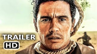 THE BALLAD OF BUSTER SCRUGGS Official Trailer (2018) James Franco, Liam Neeson, Netflix Movie HD