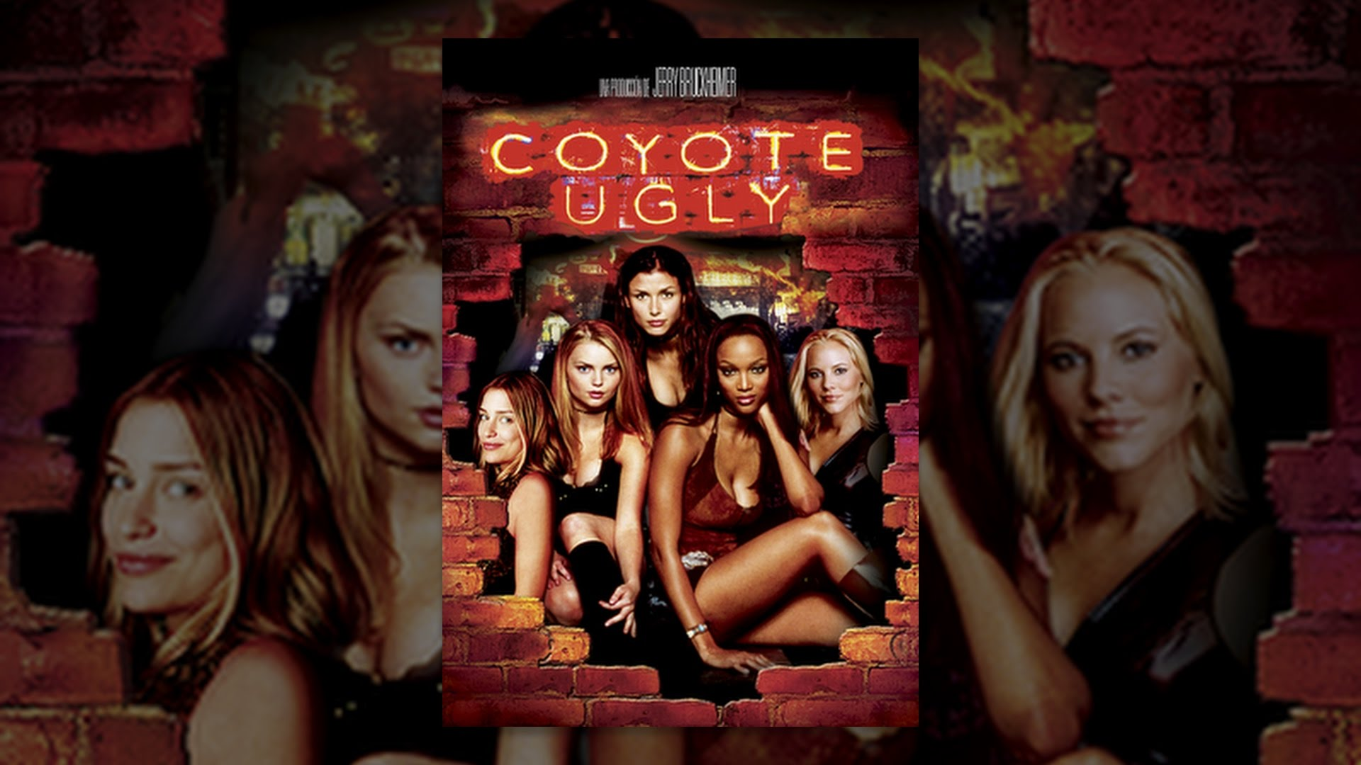Coyote Ugly Was Released In 2000 And Centers On A Young Woman Rimes Paid Tribute To The Movie In 2015 On Its 15th Would You Like To Switch To Our