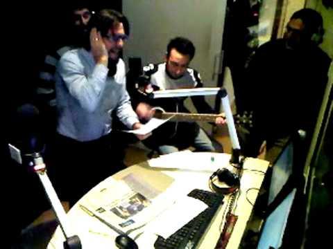 Marco Baldini dedica canzone a Maria De FIlippi