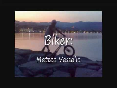"Bike Trial: ""PHYSICAL BLASPHEMY"" 2011 by Matteo"