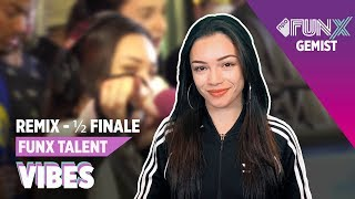 SARITA LORENA FLIPT CARDI B, BAD BUNNY & J BALVIN - I LIKE IT | FUNX TALENT - HALVE FINALE