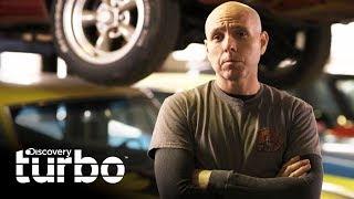 El talento del mecánico Tommy | Chatarra de oro | Discovery Turbo